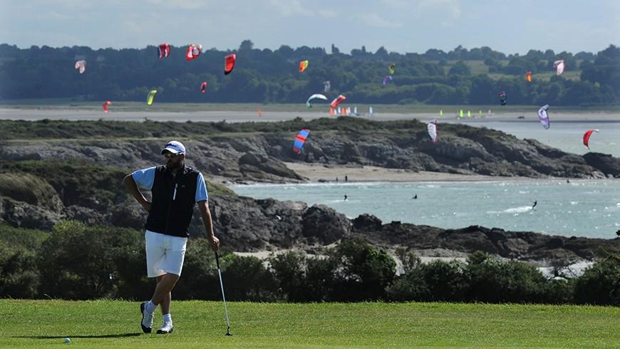 GAEA Golf Club / © E. Mégret