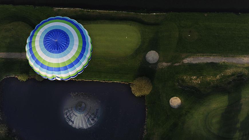 Golf de Maintenon / © E. Mégret