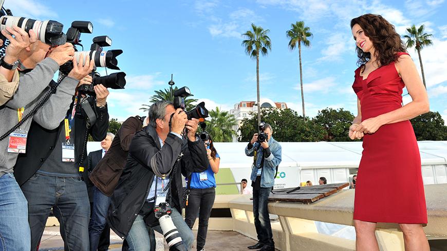 MIPCOM  - Cannes / © V. Desjardins