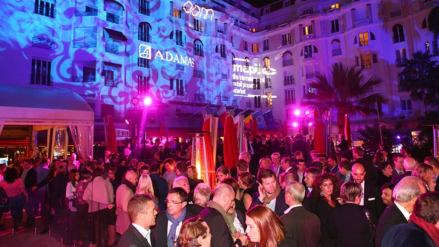 MAPIC - Majestic Cannes / © S. d'Halloy