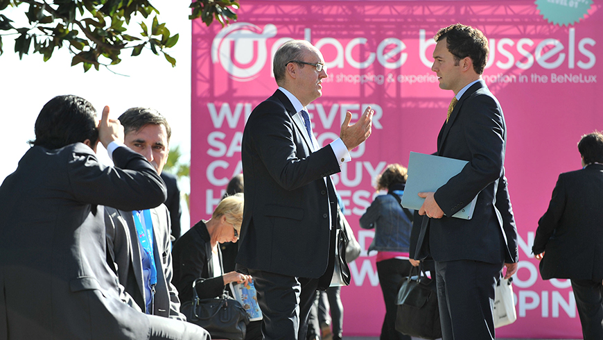 MAPIC - Cannes / © S. d'Halloy