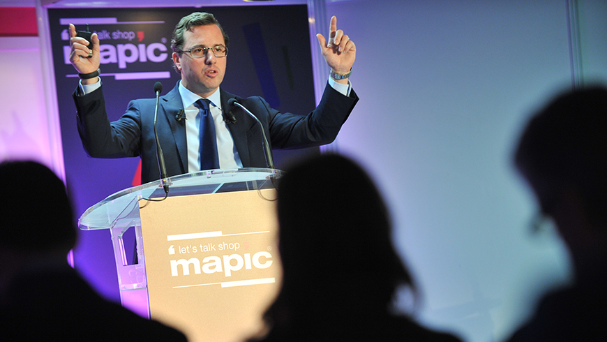 MAPIC- Cannes / © S. d'Halloy